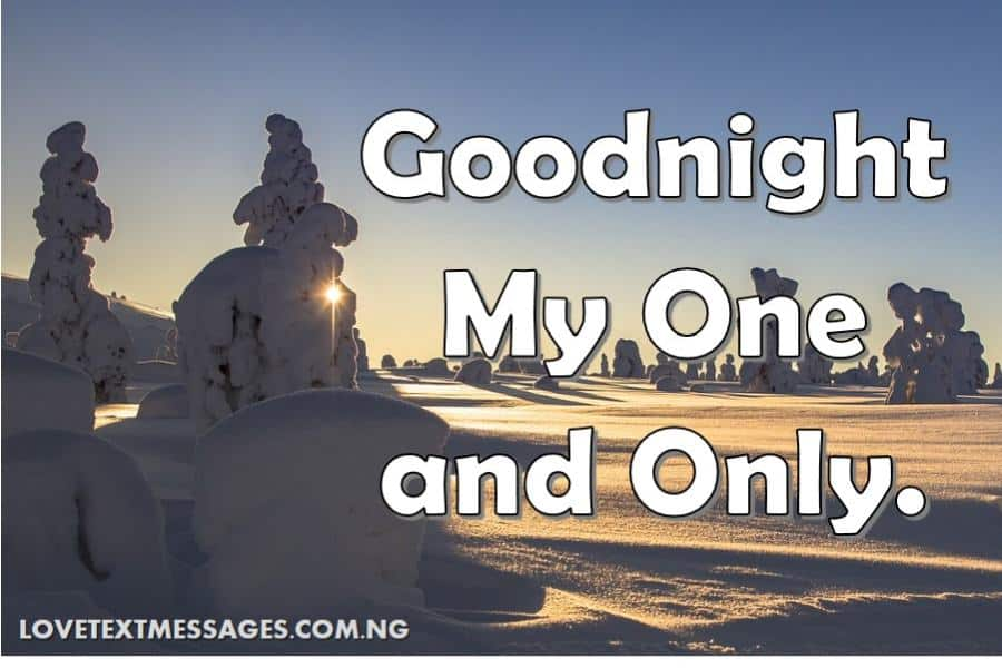 2019 Trending Romantic Good Night Love Quotes for Him or Her ...