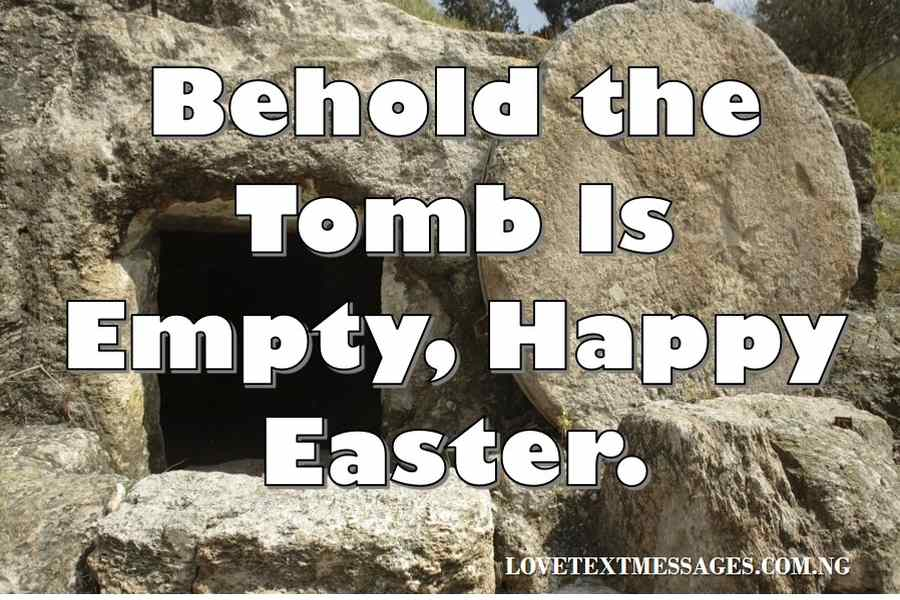 Happy Easter Messages for Father