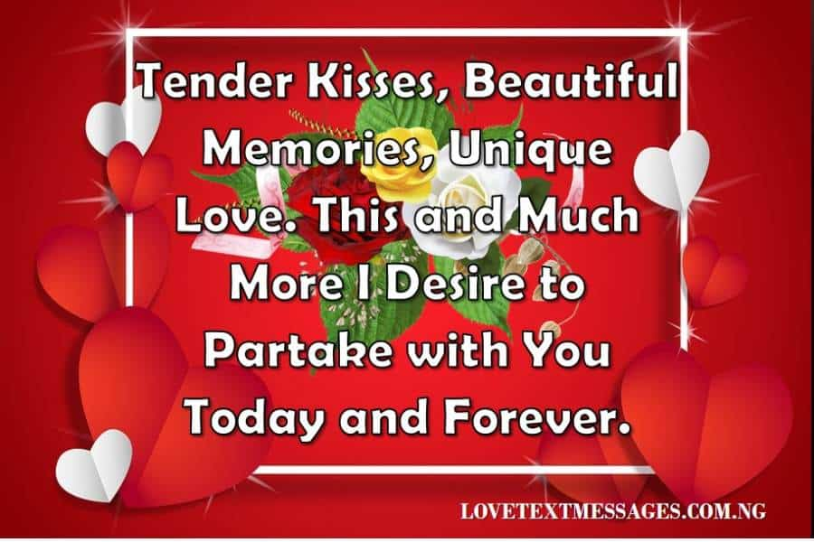Heart Touching I'm Sorry Messages for Lovers