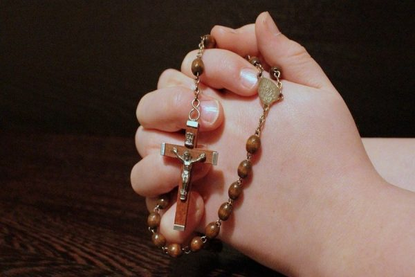 Prayer Points for Protection