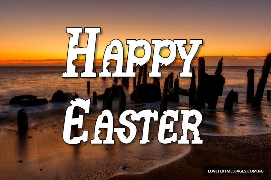 Happy Easter Messages for Girlfriend