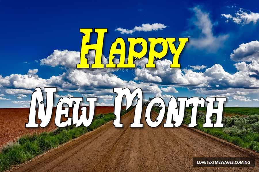 New Month Inspirational Message for Father