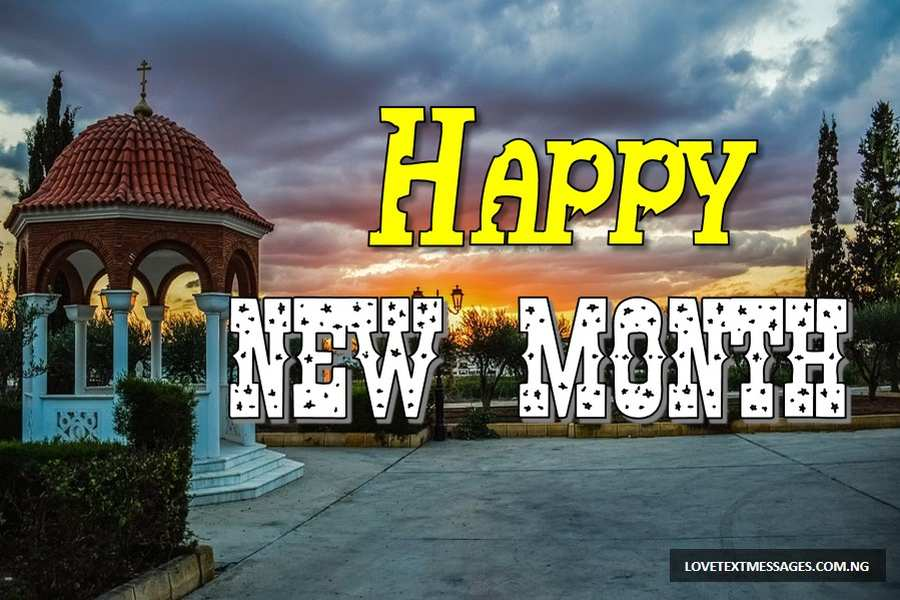 New Month Inspirational Message for Mother